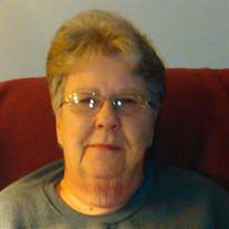Rhoda E. Prater