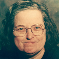 Mrs. Viola Mae LaNore