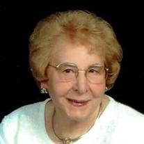 Nellie Amato
