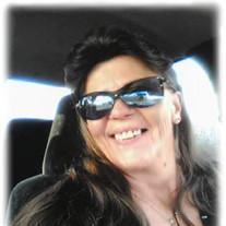 Pebble Ann Franks Moore, 54, Lawrenceburg, TN