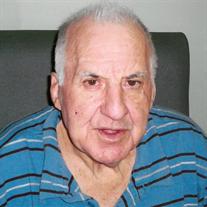 Mr. Lloyd P. Wheatley