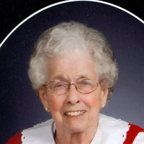 Joann M. Rehm