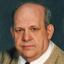 Kenneth Leo Compas