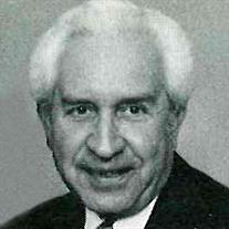 Raymond F. Brass