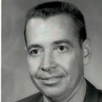 """Robert  D. """"Bob""""  Kiser"""