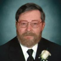 Mike Fender