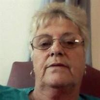 Mrs. Diane Pitzer