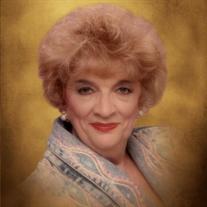 Virginia Ruth Milliner
