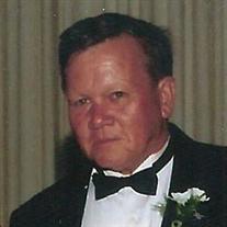 Robert Lee Johns