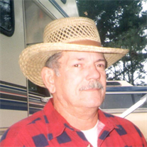 Michael  Dennis Mead