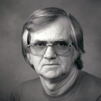 William Delton Owens