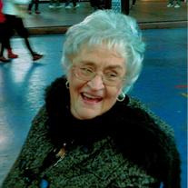 Ms. Joyce  Faye Wingard
