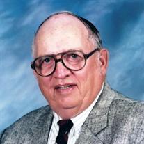 "Harry Brenton ""Bud"" Newman"
