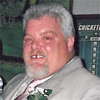 "Charles M. ""Bear"" Hammonds"