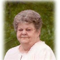 Gloria Mefferd