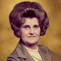 Dorothy Mae Nimmo