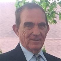 John  Richard Davis