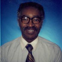 Frederick Harris Jr.