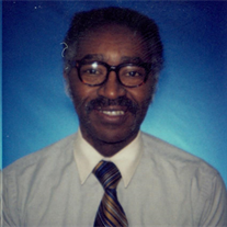 Frederick Harris Jr.