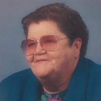 Ruth Eames Huston