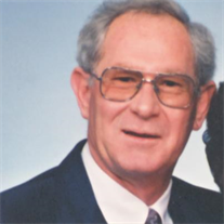 Donald G.  Tackett