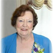 Mary Ruth Mills of Michie, TN.