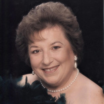 Mrs. Sharon Sue Eller