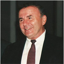Robert W. Buckner