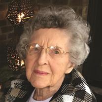 Nell Sanders Baxter
