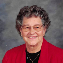 Alice Stenstrom