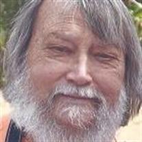 Larry Joe Robbins