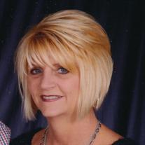 Kimberly Joy Cash