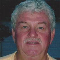 Robert Wayne McCracken