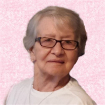 Doris C. Davis