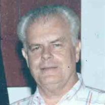 Vaughn A. Kirk