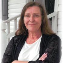 Marie Fulcher
