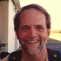Mr. Richard Paul Hawkins