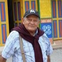 Jorge Asdrubal Angel