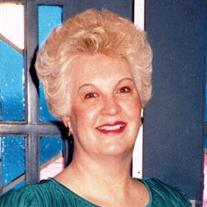Gilda Sue Daugherty