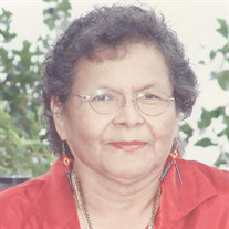 Verna L. LaBarge