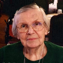"Mrs. Elizabeth ""Betty"" Noll Nixon"
