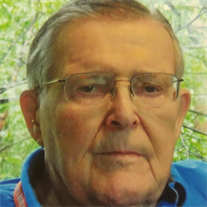 Joseph Patrick Jones