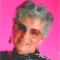 Hilda V. Stewart