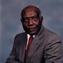 Mr Edward Green
