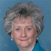 Claudia  Christine Stapleton