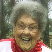 Sarah Frances Shelton