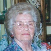 Marjorie  Pauline  Kingston