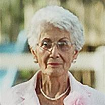 Isabel F Gonzalez