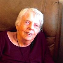 Dorothy Thorn Altena