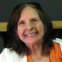 Martha J. Salaski